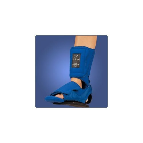 """Ankle Contracture Boot Without Sole, Size: Small, Calf Circumference: 10""""-14"""", Foot Circumference: 7""""-9"""""""