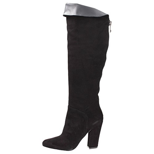 Guess FL6ANSSUE11 Botas Mujer Black