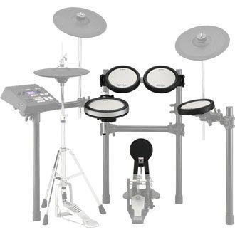 Yamaha DTP700P Electronic Drum Pad by Yamaha