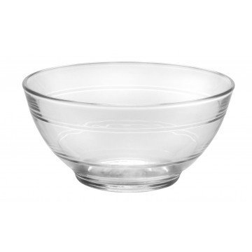 Duralex - Lys Parisian Bowl 13 cm (5 1/8 in) Set Of 6 SYNCHKG069024