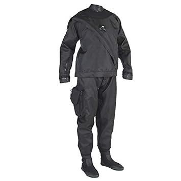 Amazon.com: DUI Yukon II - Traje de buceo para mujer: Clothing