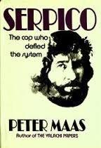 Serpico by Maas, Peter (1973) Hardcover ()