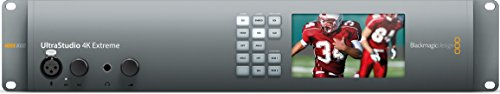 Blackmagic Design UltraStudio 4K Extreme BDLKULSR4KEXTR by Blackmagic Design