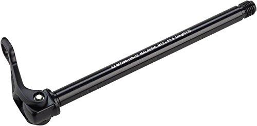 Shimano AX-MT700 e-Thru I-TYPE Rear Mountain Bicycle Axle - 148X12MM - EAXMT70014812