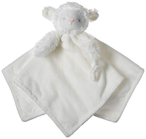 (Carter's Lamb Cuddle Blanky)