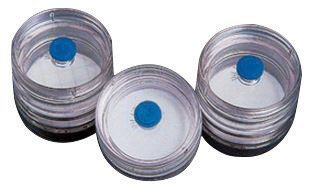 Environmental Express Air Monitor 37mm 3-Piece Lead Cassette 0.8 MCE Filter (12 Boxes)