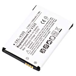 Replacement For Motorola V191 Battery This Battery Is Not Manufactured By Motorola by Technical Precision