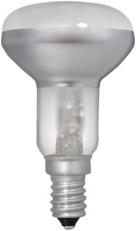 Lot de 6 Ampoules Sylvania R50 E14 18 W ECO Halog/ène R/éflecteur Spot Ampoule ECO Dimmable /équivalent /à 25 W