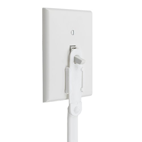 Light Switch Extender for Kids - 2 Pack (Durable Switch)