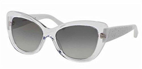 COACH Sunglasses HC 8143B 531611 - White Coach Sunglasses