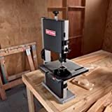 Craftsman 2.5 amp 9 inch Band Saw