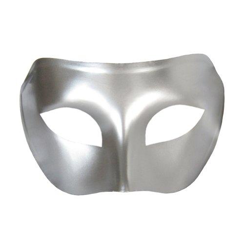Silve (Ballroom Mask)