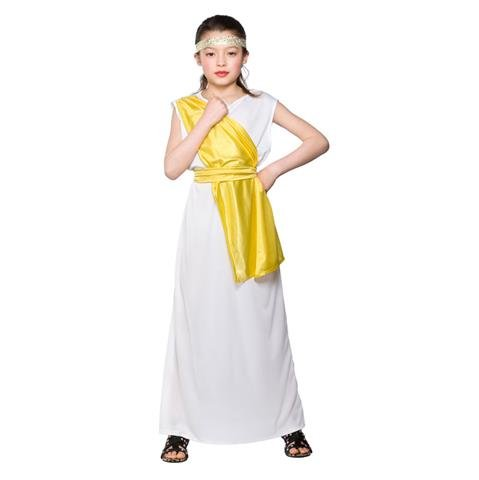 Girls (Ancient Greek Costumes For Kids)