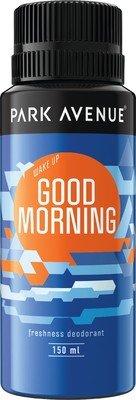 - Park Avenue Good Morning Deodorant Spray - 150 Ml (For Men)
