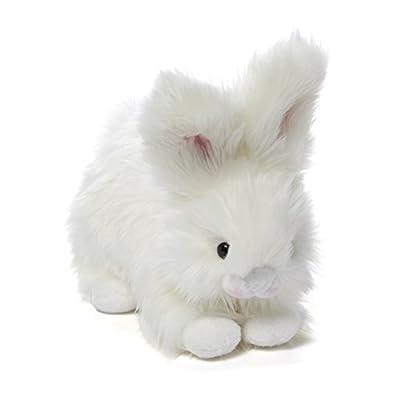 GUND Cottonball Angora Bunny Plush Stuffed Animal