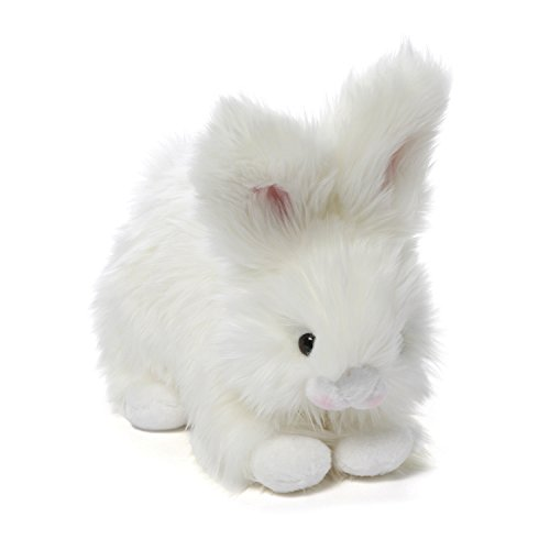 GUND Angora Bunny Plush Stuffed Animal