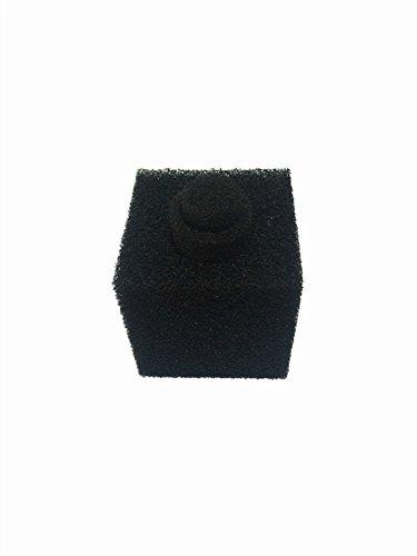LTWHOME 6'' Inch Coarse Pond Filter Foam Cube Block Pump Pre Filter Sponge(Pack of 1)