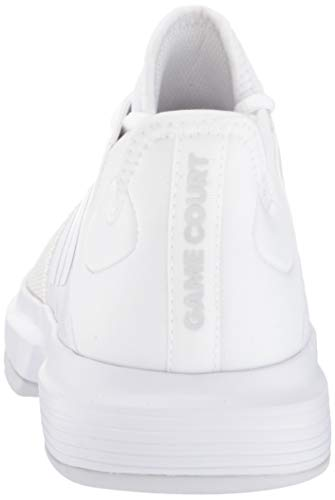 adidas Women's Gamecourt Tennis Shoe 3