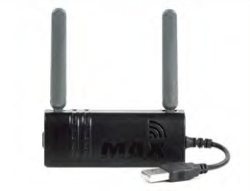 Xbox360 Wireless LAN \