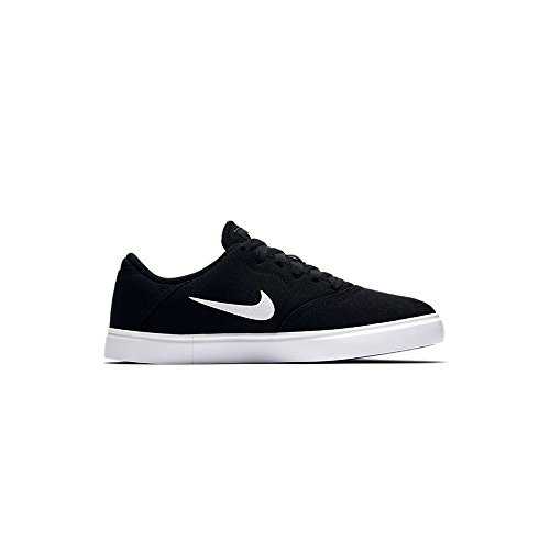 Nike Boy's SB Check Canvas Skateboarding Shoes
