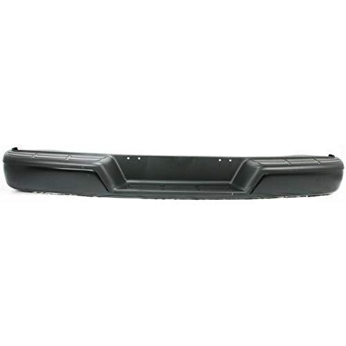 00 chevy express rear bumper - 2