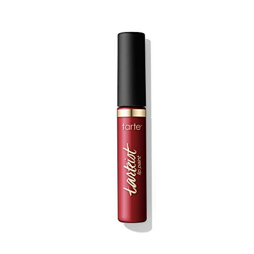tarteist quick dry matte lip paint - extra (Best Lipstick For Dry Lips)