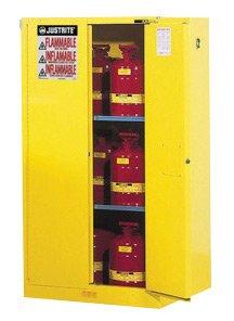 Vertical Drum Cabinet - 4
