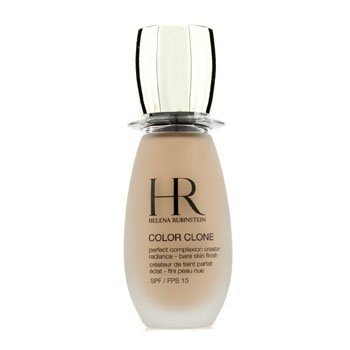 Helena Rubinstein Color Clone Perfect Complexion Creator SPF 15 - No. 23 Beige Biscuit - (Helena Rubinstein Spf 15 Foundation)