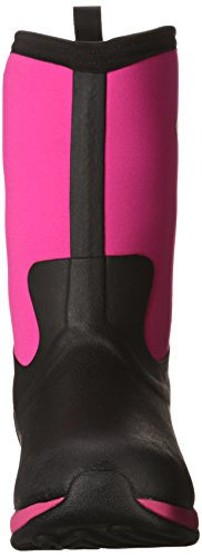 Womens Weekend Hot Boot Pink Arctic Black Boots Muck a6xOZZ