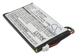Replacement For Garmin Edge 705 Battery by Technical Precision