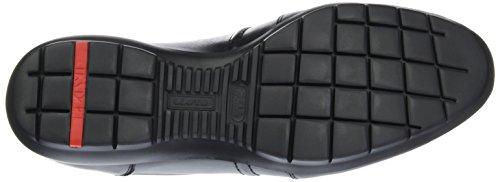 Lloyd Mannen Armin Sneaker Zwart (black)