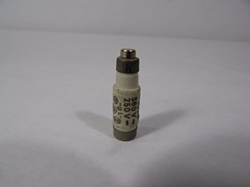 - Siemens NEOZED-10 Ceramic Bottle Fuse 10amp