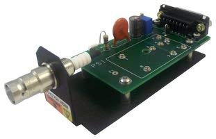 CM2 - Power Supply Accessory, Evaluation Board, SHV Mating Connector, CA -