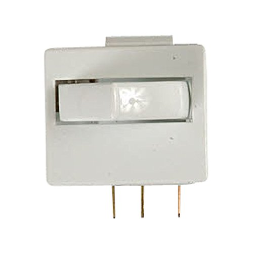 WR23X427 Kenmore Refrigerator Switch Light Freezer