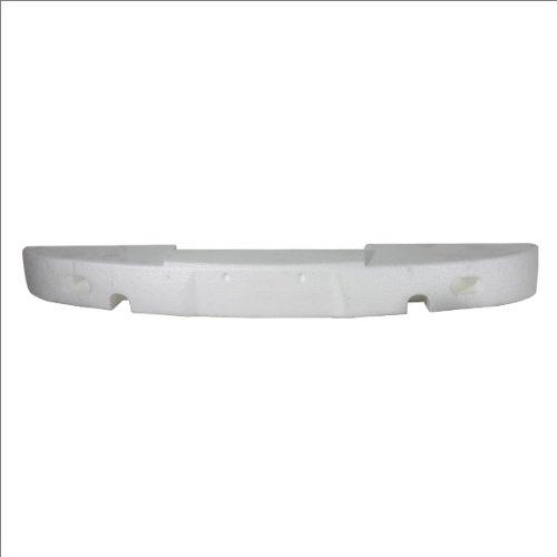 Impact Foam (CarPartsDepot, Front Bumper Reinforcement Impact Energy Foam Absorber, 356-18168-10 FO1070122 XR3Z17C947AA)