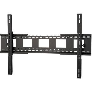 (SANUS SYSTEM Visionmount Flat Panel TV Wall Mount VMPL3-B ( Black ) (Discontinued by Manufacturer))