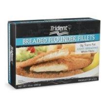breaded flounder - 3
