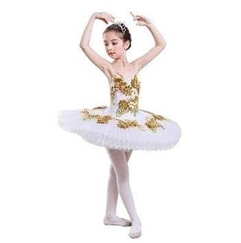 Ropa para niños YONGMEI Traje de Baile de Ballet - Sling Big ...