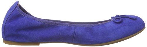 Unisa Acor_16_ks - Bailarinas Mujer Azul - Blau (ELECT.BLUE)