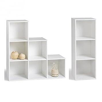 meuble escalier dgrad 6 casescolonne 3 cases
