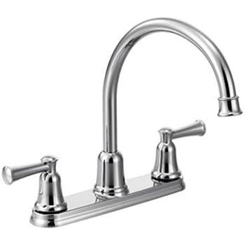 Cleveland Faucets Ca41611 Capstone High Arc Spout Two