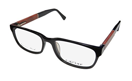 Brand New Caviar Eyeglasses Model 1593 Color 24 Size 53-18-140 W/Authentic - New Glasses Model