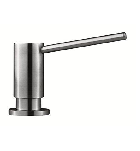 Franke SD3450 Steel Counter-Sunk Kitchen Top Refill Soap Dis