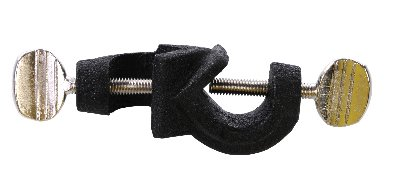 GSC International 4-CH39 Clamp Holder, Right Angle, Boss Head, Cast Iron