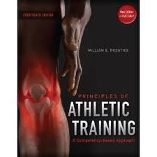 Read Online Arnheim's Principles of Athletic Training: A Competency-Based Approach 14th (fourteenth) edition ebook