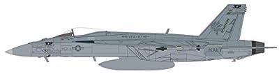 Hobby Master 5105 F/A-18E 'Su-22 Killer' VFA-87 June 2017 1/72 Scale Model