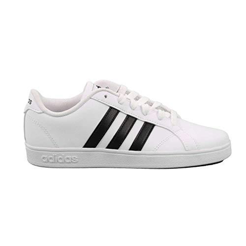 ftwbla Scarpe bambini bianche K Adidas ftwbla ginnastica Baseline da 000 unisex per negbas w6fqPp