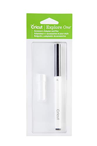 Cricut Explore One Accessory Adapter and
