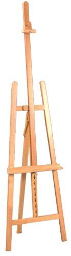 Martin Universal Design Avanti Master Wooden Studio Easel (Studio Master Easel)