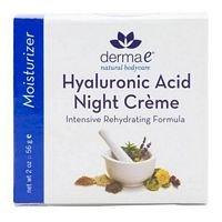 Derma E Hyaluronic Acid Night Cr�me